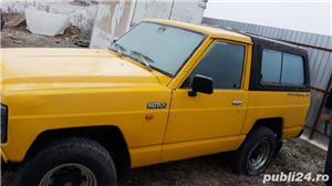 Nissan Patrol - imagine 7