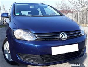 Euro 5, VW Golf 6 Plus, 1.4 TSI/122 cp, 2010 - imagine 1