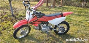 Honda Crf 70 - imagine 2