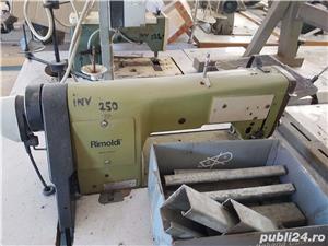 Masini industriale de cusut - imagine 3