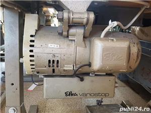 Masini industriale de cusut - imagine 2