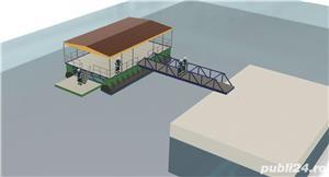 Ofer servicii de proiectare industriala si navala preturi avantajoase - imagine 2
