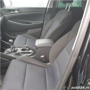 Hyundai Tucson - imagine 10
