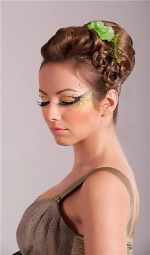 Curs Make Up Artist Alina Milin Beauty Academy Timisoara - 2850 LEI - imagine 3