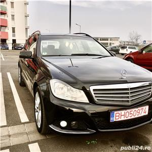 Mercedes c 180cdi bluefficyency 2011  .Schimb cu unele mai ieftine! - imagine 1