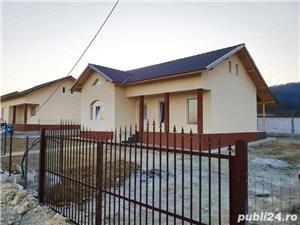 Casa de vanzare la Mihaesti - imagine 2
