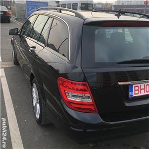 Mercedes c 180cdi bluefficyency 2011  .Schimb cu unele mai ieftine! - imagine 6
