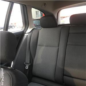 Mercedes c 180cdi bluefficyency 2011  .Schimb cu unele mai ieftine! - imagine 9