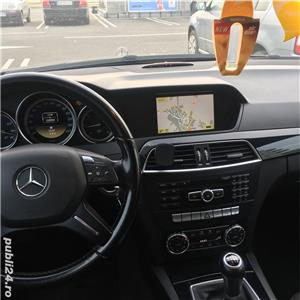 Mercedes c 180cdi bluefficyency 2011  .Schimb cu unele mai ieftine! - imagine 2