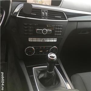 Mercedes c 180cdi bluefficyency 2011  .Schimb cu unele mai ieftine! - imagine 4
