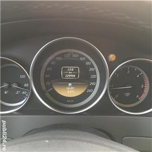 Mercedes c 180cdi bluefficyency 2011  .Schimb cu unele mai ieftine! - imagine 3