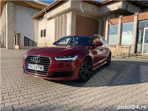 Audi A6 c7. Tel. 0729002052 vând urgent  - imagine 7