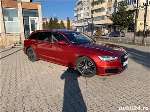 Audi A6 c7. Tel. 0729002052 vând urgent  - imagine 10