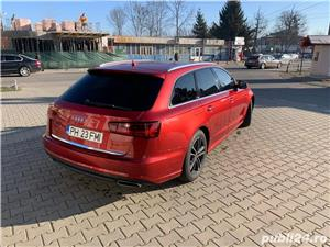 Audi A6 c7. Tel. 0729002052 vând urgent  - imagine 9