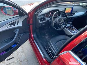 Audi A6 c7. Tel. 0729002052 vând urgent  - imagine 2
