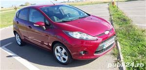 Ford Fiesta - imagine 1