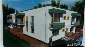 Inchiriez apartament 3 camere la vila. - imagine 2