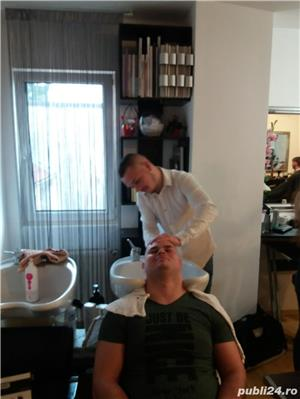 Curs frizerie alina milin beauty academy timisoara - 1550 lei - imagine 3