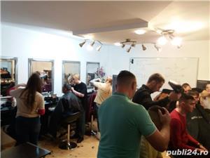 Curs frizerie alina milin beauty academy timisoara - 1550 lei - imagine 2