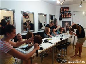 Curs coafura alina milin beauty academy timisoara - 4250 lei - imagine 2