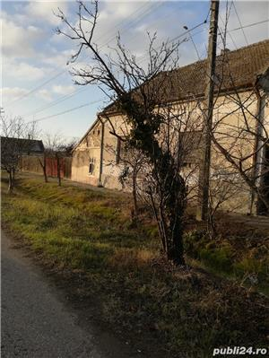 Vand casa cu teren pe colt 1637mp  langa Politia si Primaria Nadlac - imagine 5