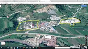 Teren pentru activitati industriale 1,15 ha, Sangeorz Bai, BN - imagine 1
