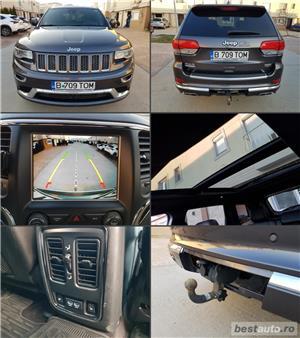 Jeep grand cherokee - imagine 5