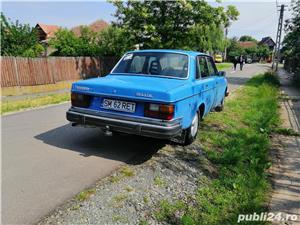 Volvo 244 GLE D6, Vehicul istoric in acte!!!Clima,Geamuri electrice!!! - imagine 9