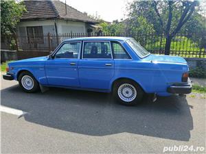 Volvo 244 GLE D6, Vehicul istoric in acte!!!Clima,Geamuri electrice!!! - imagine 2