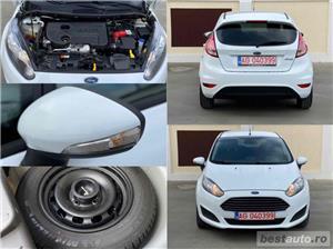 Ford Fiesta - imagine 8