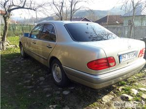 Mercedes-benz Clasa E E 200 - imagine 4