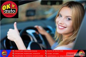 PARC AUTO - GARANTIE 12 LUNI - vanzari auto in RATE FIXE CU AVANS 0%  - imagine 20
