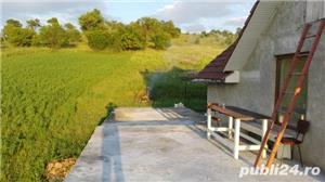 Zona Dumitra - De vanzare casa P+M = 170mp, situata pe 2500mp teren - imagine 4