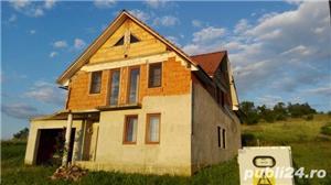 Zona Dumitra - De vanzare casa P+M = 170mp, situata pe 2500mp teren - imagine 1