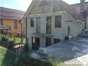 Zona Dumitra - De vanzare casa P+M = 170mp, situata pe 2500mp teren - imagine 3