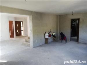 Zona Dumitra - De vanzare casa P+M = 170mp, situata pe 2500mp teren - imagine 8