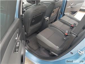 Renault Grand Scenic 1.9 DCI, 2010, 7 locuri, keyless go, Euro5 - imagine 13