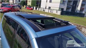 Renault Grand Scenic 1.9 DCI, 2010, 7 locuri, keyless go, Euro5 - imagine 11