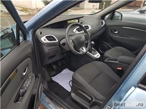 Renault Grand Scenic 1.9 DCI, 2010, 7 locuri, keyless go, Euro5 - imagine 4