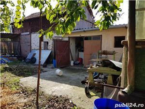 Vind casa familiala la 15 km vest de Oradea - imagine 4