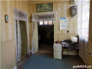 Vind casa familiala la 15 km vest de Oradea - imagine 6