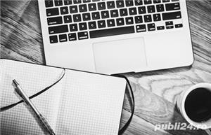 Servicii scriere articole/content writer , operator pc - imagine 2