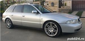 Audi A4 1.8T modificat stage 2 - imagine 5