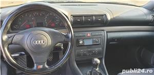 Audi A4 1.8T modificat stage 2 - imagine 7