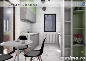Apartament 3 camere - Dacia/Armeneasca/Mosilor - comision 0 - imagine 7