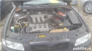 Mazda Xedos - imagine 3