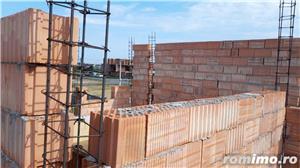 Casa triplex vanzare in Dumbravita oferta rate direct proprietar dezvoltator imobiliar fara comision - imagine 6