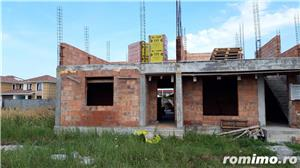 Casa triplex vanzare in Dumbravita oferta rate direct proprietar dezvoltator imobiliar fara comision - imagine 10