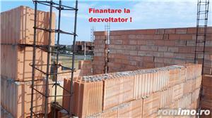 Casa triplex vanzare in Dumbravita oferta rate direct proprietar dezvoltator imobiliar fara comision - imagine 7