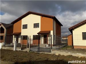 Mosnita Noua,1/2 duplex ,63.300 euro - imagine 1